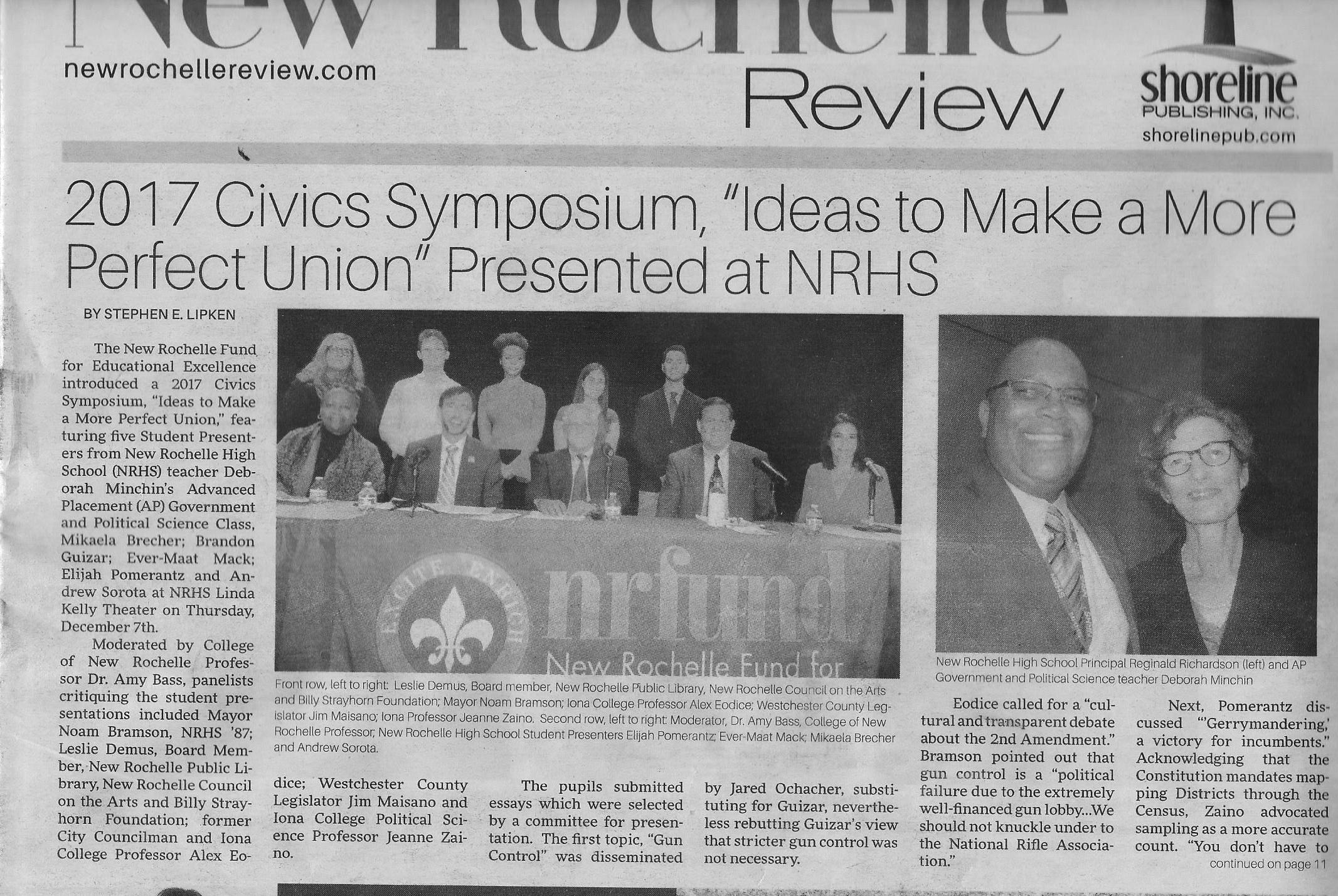 2017 Civics Symposium New Rochelle Review_Page_1